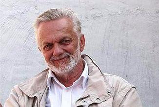 Curt Kallman - twórca Vedic Art